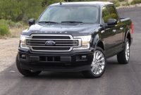 ford f-150 truck Review