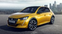 All New Peugeot 208 Review