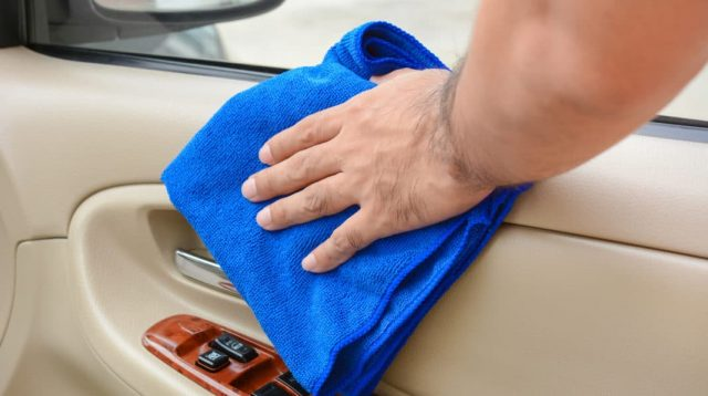 Effective Car's Interior Cleaning Tips