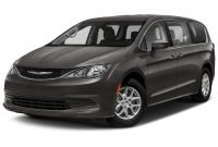 Chrysler Pacifica 2019 Review