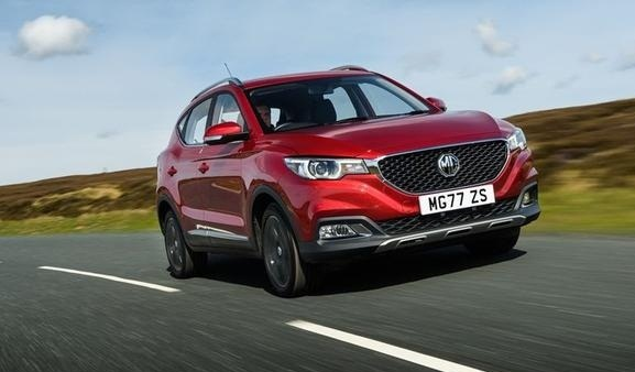 Ignite MG ZS 2020 Review