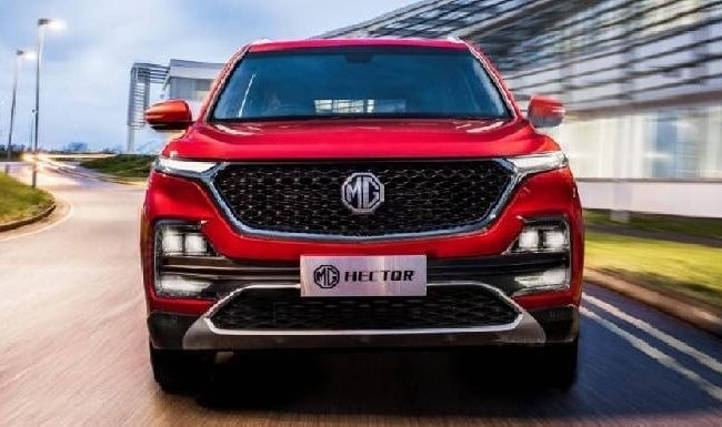 Ignite MG ZS 2020