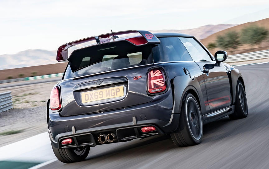 MINI GT Edition 2020 Review