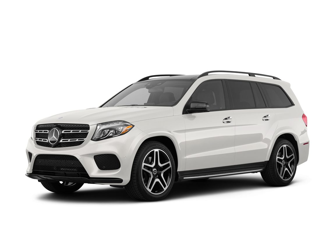 Mercedes-Benz GLS 450 4Matic AMG 2020