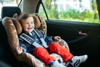 car seat safety mistake