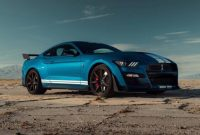 Ford Mustang Shelby GT500 Review