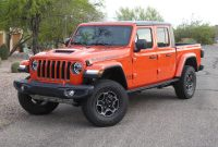 Jeep Gladiator Mojave Review