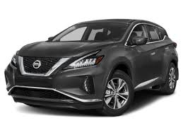 Nissan Murano SV 2020 Review