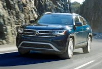 Volkswagen Atlas Cross Sport Sel AWD Review