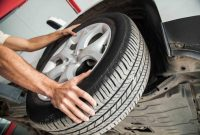 When To Replace Your Car Tires