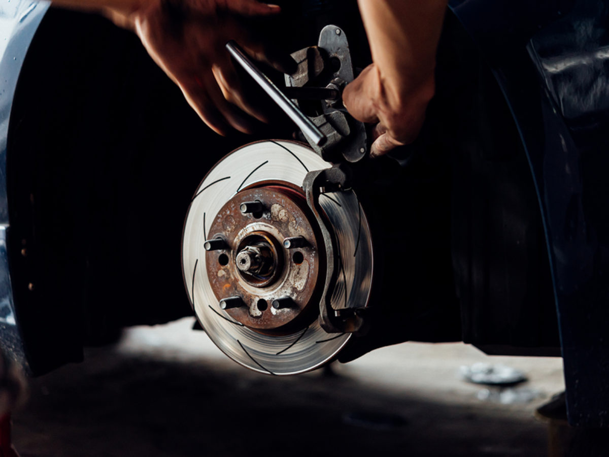 When Should A Brake Be Replaced