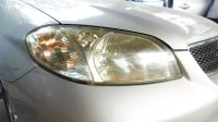 guide of restoring headlights