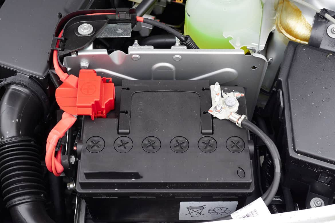 how long should your car battery last