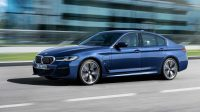 BMW 5 Series 2021 Review