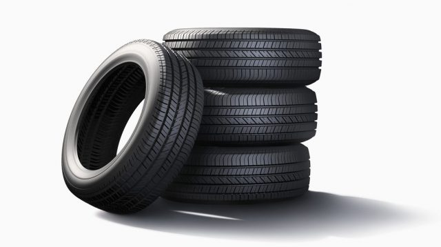 Maximal Speed Limit of Car Tires Maximal Speed Limit of Car Tires