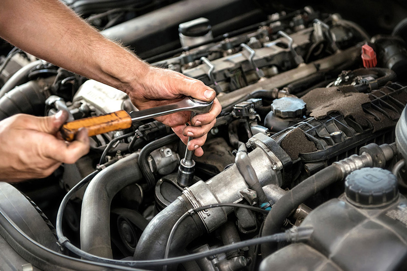 Tune Up Your Car