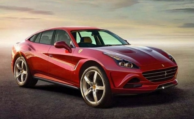 Ferrari Purosangue Suv 2021 Review And Specifications You Must Read Drive And Car