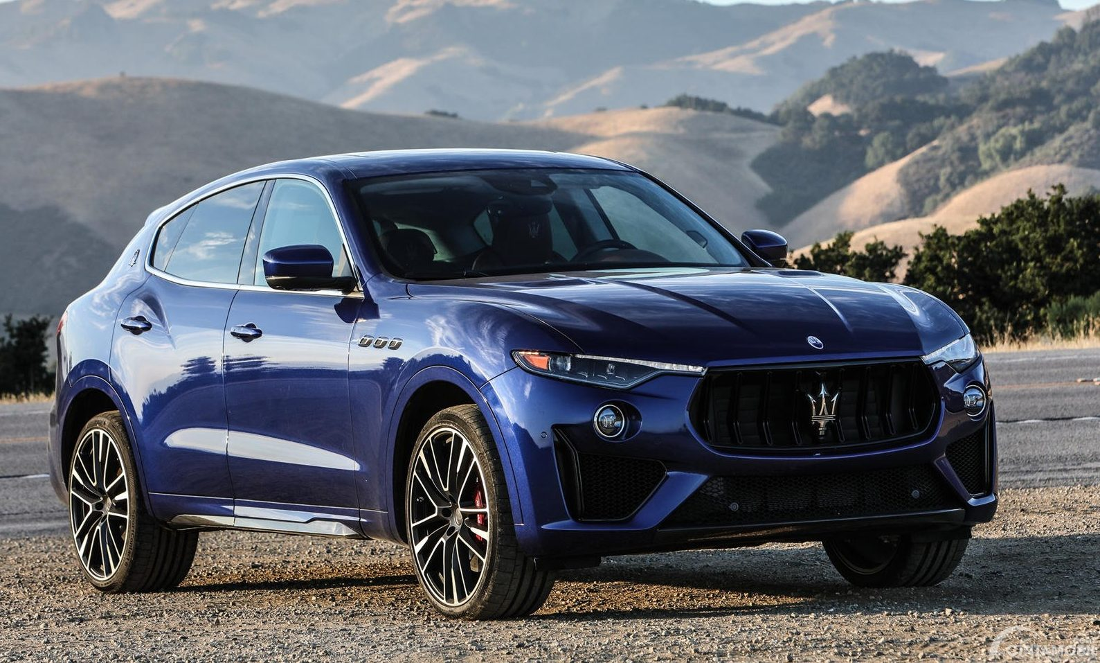 Maserati Levante Trofeo 2020 Review
