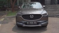 Mazda CX-5 Grand Touring 2020 Review
