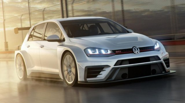 Volkswagen Golf GTI TCR 2020 Review