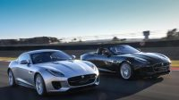 Jaguar F-Type 2020 Sportcars Review